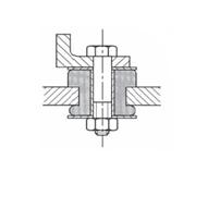 Tulejka Kołnierzykowa Typu TBL Instalacja